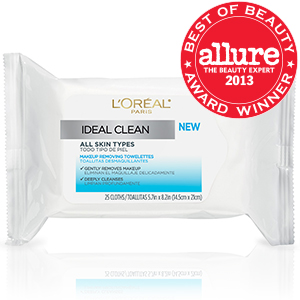 Lu2019Oreal Cleansing Makeup Removal Wipes Only $1.91 At Rite Aid! (Reg. $4.99)