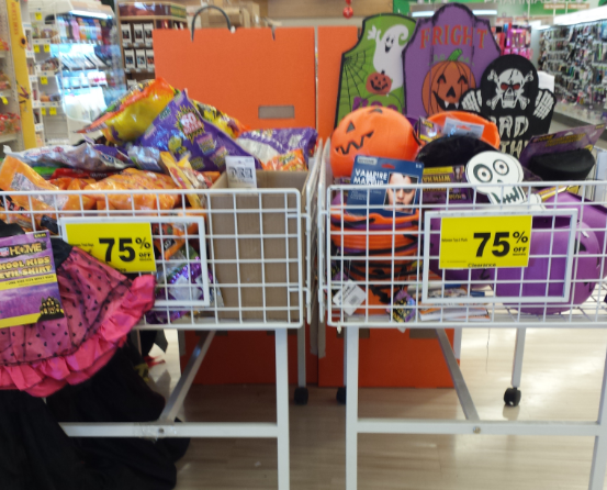 Rite Aid Clearance Deal! Halloween and Fall Items 75% off! Candy + ...