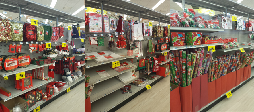 Run all rite aid christmas clearance 75 off don t miss out rite