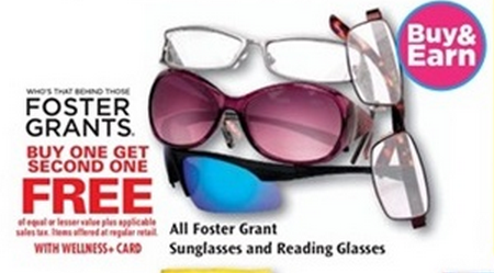 Foster Grant Sunglasses Prices  get ready for summer foster grant sunglasses only 5 00 at rite