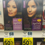 Rite Aid Clearance Deal: Clairol Age Defy Hair Color For $3.24! (Reg.  Price $10.49)