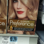 L'Oreal Preference Hair Color As Low As $1.14 a Box at Rite Aid! (Reg Price $10.29)
