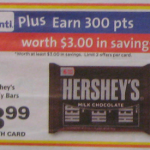Rite Aid Starting 5/29: Hershey 6 Pack Only $0.49!