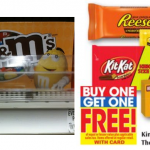 M&M's Theater Boxes Only $0.62 At Rite Aid!
