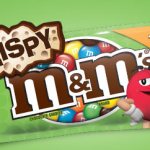 Get Your Chocolate Fix! M&M's Candy Only $.34 at Rite Aid!
