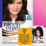Clairol Hair Color Only $2.99 At Rite Aid!