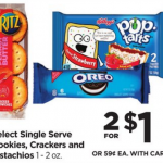 FREE Nutter Butter Cookies + Money Maker At Rite Aid
