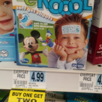 Be Kool Fever Patches Only $1.67 at Rite Aid! (Reg. $4.99)