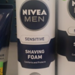 Nivea Shave Gel As Low As $.63 at Rite Aid!