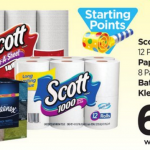 Stock Up Deal On Paper Products At Rite Aid!