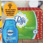 Rite Aid Starting 1/29: Bounty Basic Paper Towels Only $0.49!