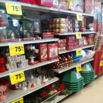 Run! Christmas Clearance 75% off at Rite Aid!
