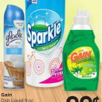 Glade Aerosols Only $0.43 At Rite Aid After Coupon Stack