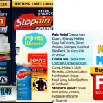 Rite Aid Starting 2/12: Stopain Only $4.24!