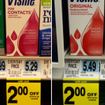 Visine As Low As $1.23 At Rite Aid